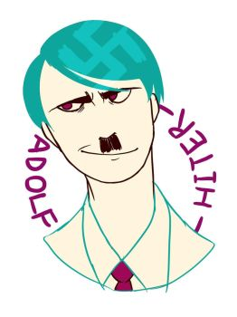 Adolf Adolf Adolf!! by YinXiang