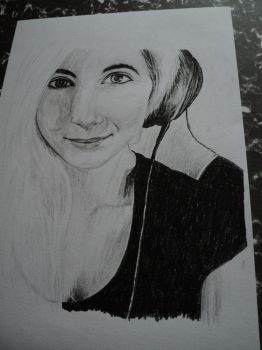 Streaming ...Unfinished yet :) by Saillencer