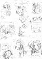 XS: You by BrokenDeathAngel