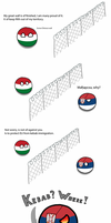 The Great Wall of Hungary by tomas144