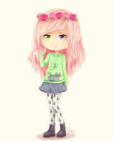 :C: Aya by Wernope