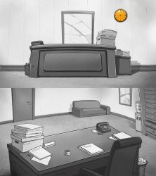 24ins Animation : Backgrounds for Scenes 3 and 11 by berov