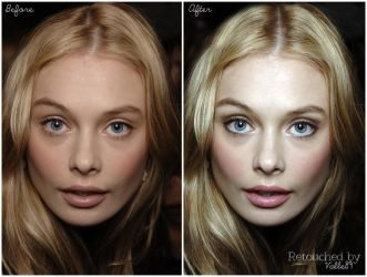 Advanced Retouch #2 by Valle89
