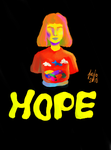 Hope by Jindeous