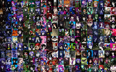 CTV Thumbnails 2007 to 2012 by Amelius