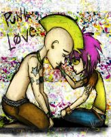 punk love: finished by heroic-moose