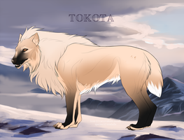 Accalia 6079 by TotemSpirit