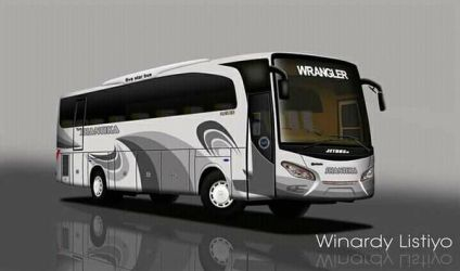BUS by Winar
