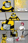 NwJ Round 1 - Page 17 by CliffeArts