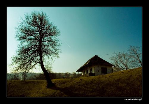 Abandoned... by GX10