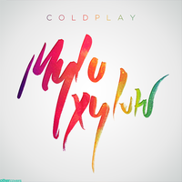 Coldplay - Mylo Xyloto by other-covers