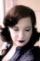 1940's by MissKittyLou