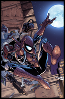 Spider-Man by Furlani