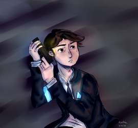Connor by KatieTheCat-1222