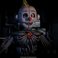 The Ennard (4K) by GamesProduction