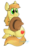 Braeburn by MochiFries