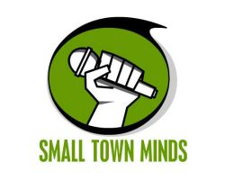 Small Town Minds by koyle