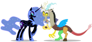 THE FUNK CONTINUES by Mixermike622
