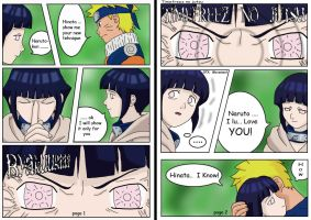 Hinata :My Feelings: by F0RG0TTEN