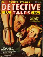 Detective Tales by trichyda