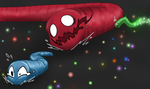 Slither.io by CoffeeAddictedDragon