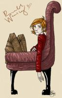 Ron by rethe