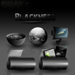 BOAY - Blackness by smeetrules