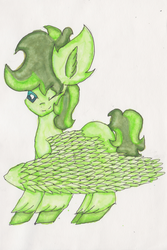 Copic Chlorine by pegaSAI