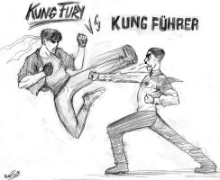 Kung Fury by Flick-the-Thief