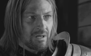 Sean Bean - Boromir by Testified