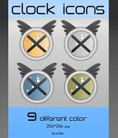 is this clock ? by critix