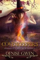 Covenkeepers by CoraGraphics