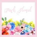 Pack Floral by LcyHi