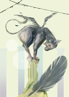The Last Guardian: Trico by Your-kawaii-king