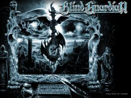 Blind Guardian by Rodblast