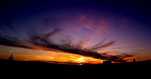 Sunset 050910 by JaneXxX