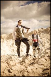 FFXII-Sky pirates of Ivalice by love-squad