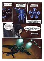 Hell's Rising: Chapter 3-22 by GraphyteRonin