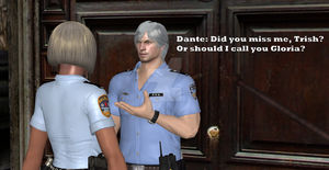 Traitor Dante The Policeman part 2 by white-angel-dante