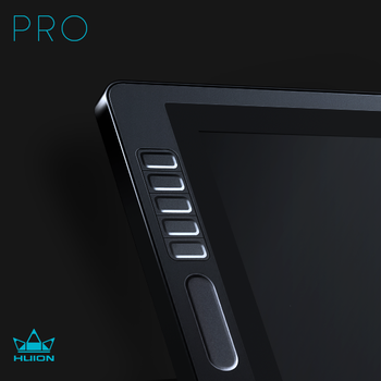 Pro for Professionals by huion