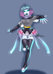 ANDRO M3D4 by erianOalien