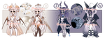 ADOPTS: Aesthetic Adopts [CLOSED] by Mewpyonadopts