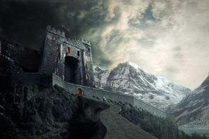 Medieval Concept by Laffonte