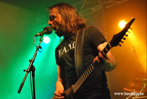 Rotting Christ by BenThijs