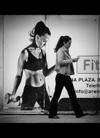 work it out by slownumbers