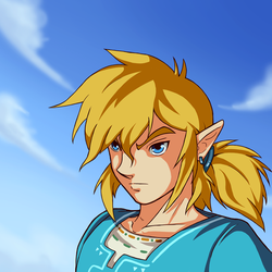 Link by Yuese