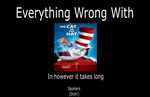 Everything Wrong With Cat In The Hat by JayZeeTee16