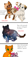 Adoptable Price Guide: 2015  V.2 by Dragonells