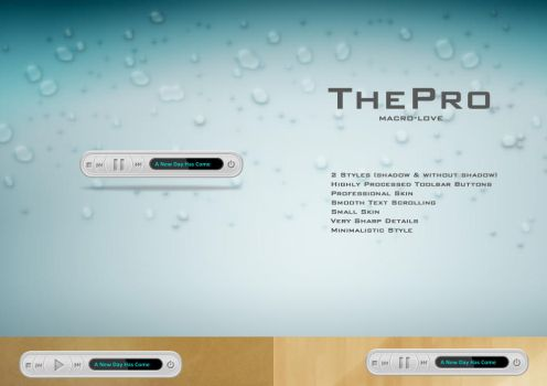 ThePRO for CAD by mACrO-lOvE