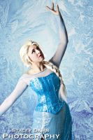 Let it Go by Angelicacosplay